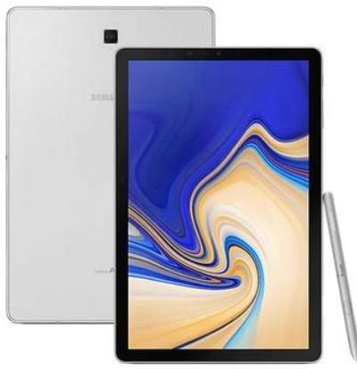 """Samsung Galaxy Tab S4 10.5""""(2018) T830 Wifi 256GB Grey + FREE Samsung Tab S4 Book Cover Keyboard"""