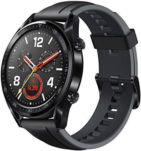 Huawei Watch GT 2 42mm Black - Sport Ver