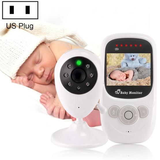 960P Camera / Wireless  Remote Monitoring  Mini DV Camera, with IR Night Vision, IR Distance: 30m SP880 - US Plug