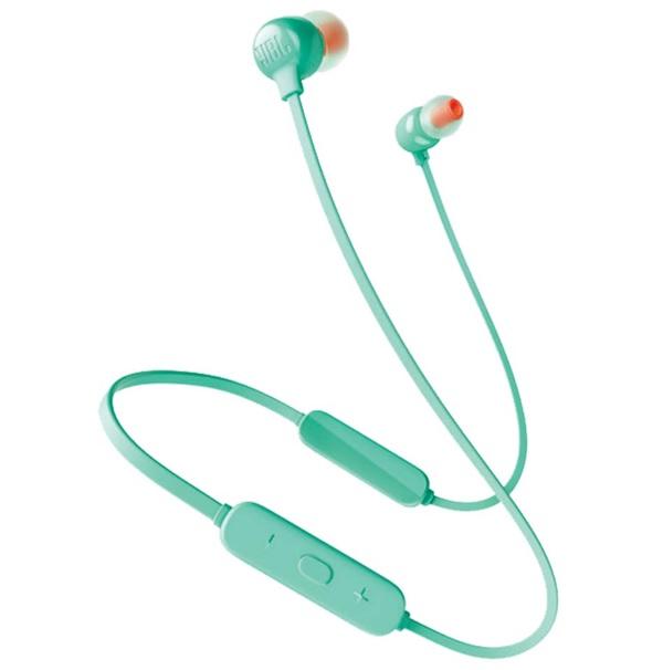 JBL Tune 115BT Wireless Headphones (Teal)
